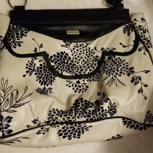 Like New Miche Large Purse / Tote with Black Shell